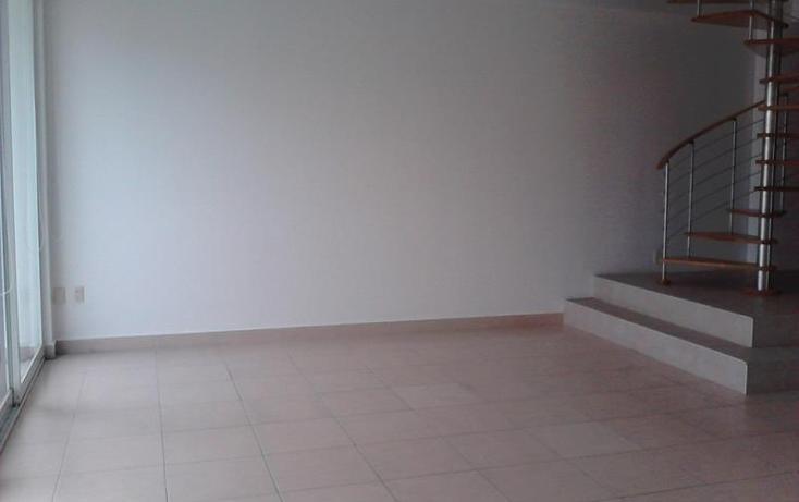 Foto de departamento en venta en  , lomas de la selva, cuernavaca, morelos, 1006203 No. 06
