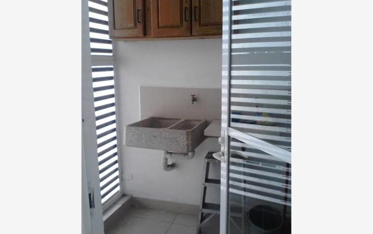 Foto de departamento en venta en  , lomas de la selva, cuernavaca, morelos, 1006203 No. 12