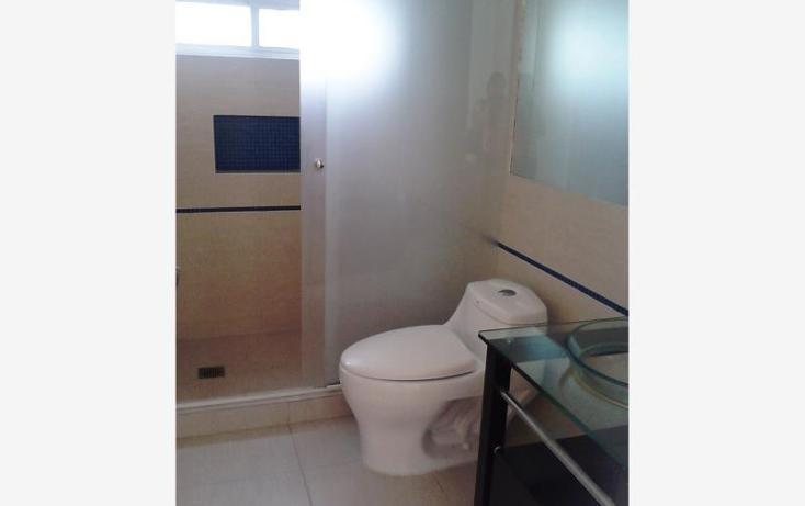 Foto de departamento en venta en  , lomas de la selva, cuernavaca, morelos, 1006203 No. 17