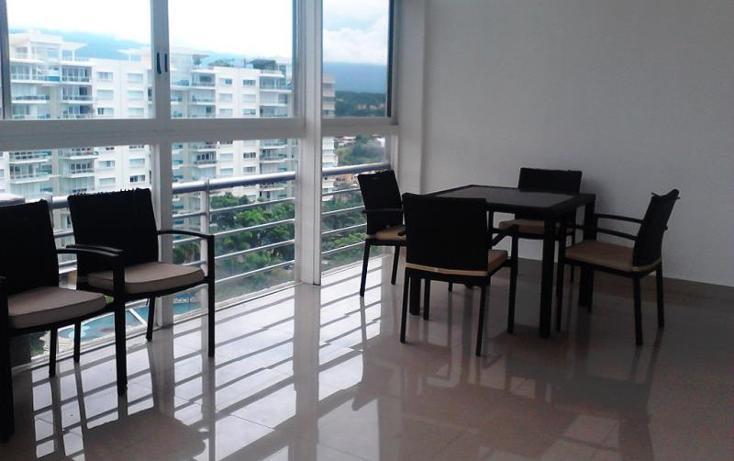 Foto de departamento en venta en  , lomas de la selva, cuernavaca, morelos, 1006203 No. 26
