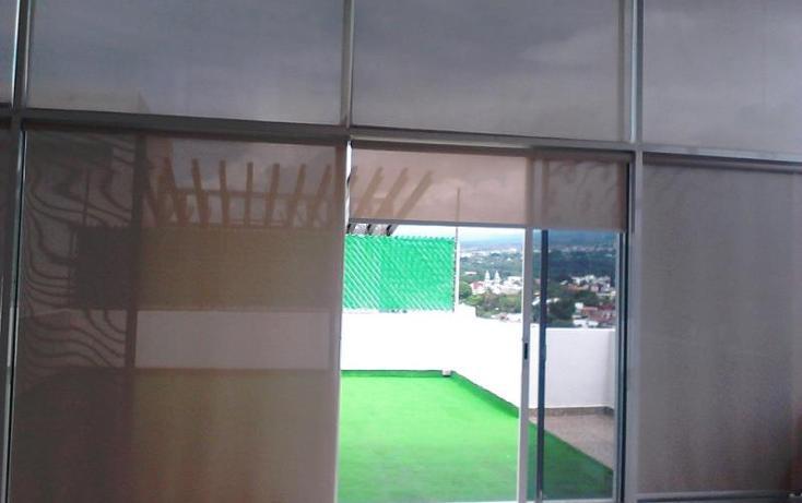 Foto de departamento en venta en  , lomas de la selva, cuernavaca, morelos, 1006203 No. 29