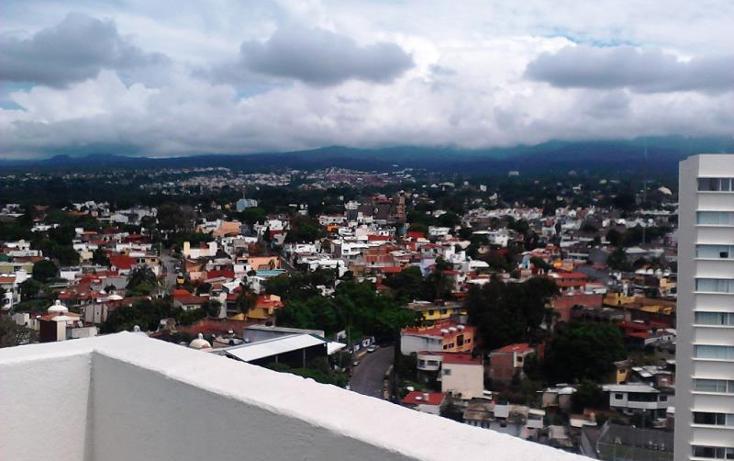 Foto de departamento en venta en  , lomas de la selva, cuernavaca, morelos, 1006203 No. 31