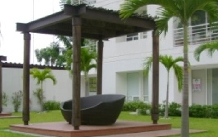 Foto de departamento en venta en  , lomas de la selva, cuernavaca, morelos, 1135805 No. 09