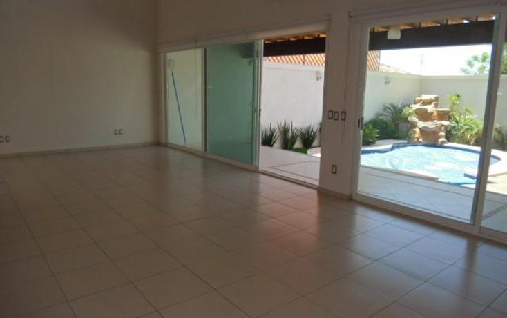 Foto de casa en venta en  , lomas de la selva, cuernavaca, morelos, 1143145 No. 06