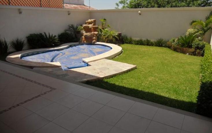 Foto de casa en venta en  , lomas de la selva, cuernavaca, morelos, 1143145 No. 10
