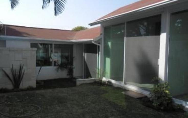 Foto de casa en venta en  , lomas de la selva, cuernavaca, morelos, 1210377 No. 01