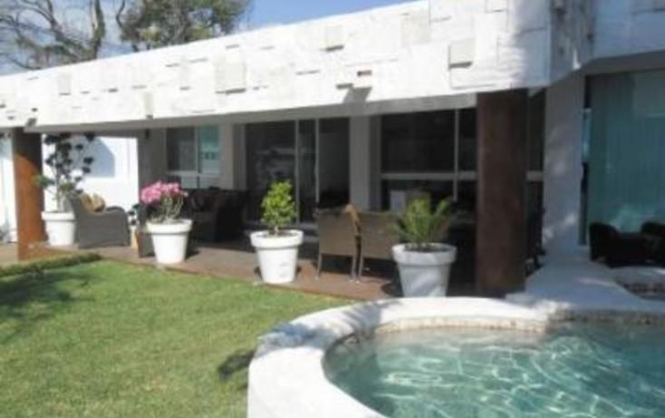 Foto de casa en venta en  , lomas de la selva, cuernavaca, morelos, 1210377 No. 02