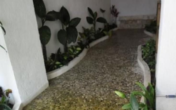 Foto de casa en venta en  , lomas de la selva, cuernavaca, morelos, 1210377 No. 03