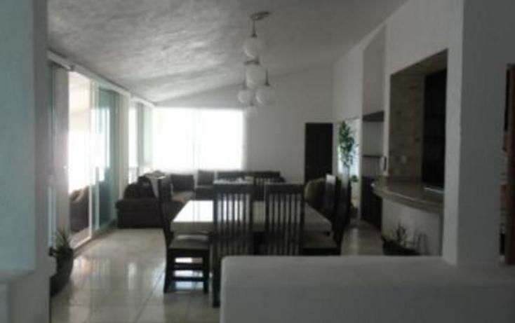 Foto de casa en venta en  , lomas de la selva, cuernavaca, morelos, 1210377 No. 04