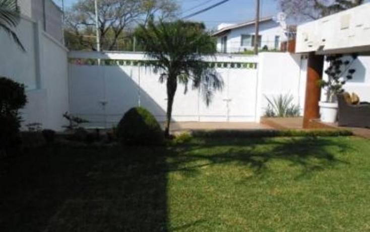 Foto de casa en venta en  , lomas de la selva, cuernavaca, morelos, 1210377 No. 05
