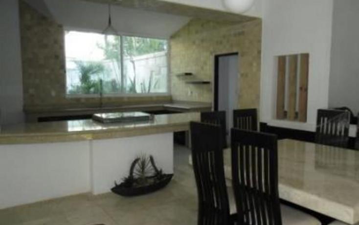 Foto de casa en venta en  , lomas de la selva, cuernavaca, morelos, 1210377 No. 07