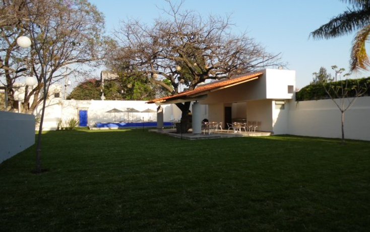 Foto de departamento en venta en  , lomas de la selva, cuernavaca, morelos, 1264701 No. 04
