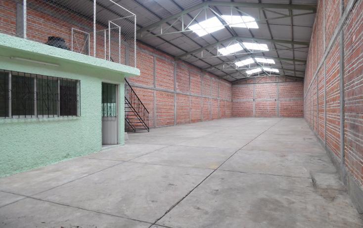 Foto de nave industrial en renta en  , lomas de la selva, cuernavaca, morelos, 1266295 No. 01
