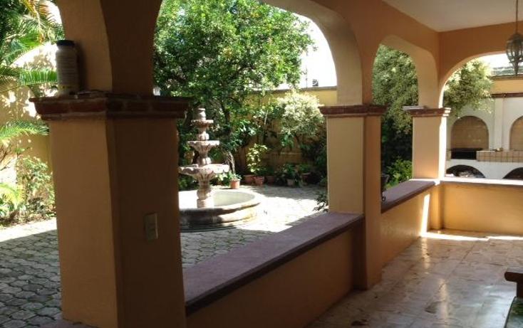 Foto de casa en venta en  , lomas de la selva, cuernavaca, morelos, 1274409 No. 03