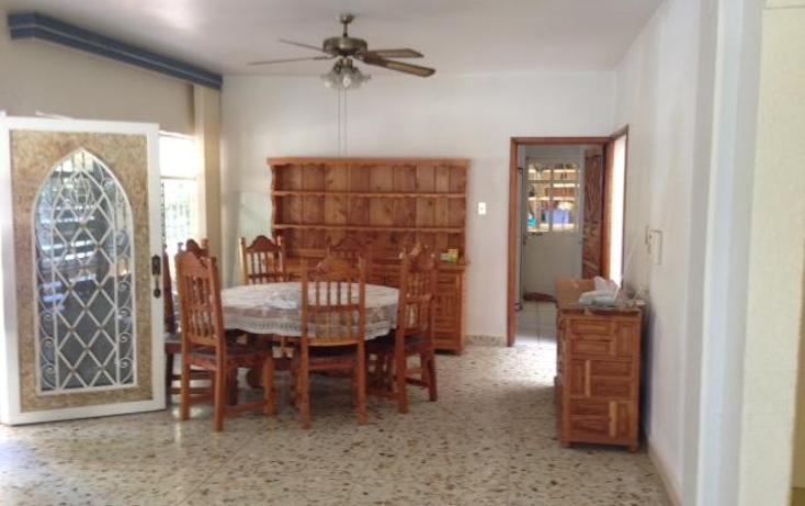 Foto de casa en venta en  , lomas de la selva, cuernavaca, morelos, 1274409 No. 05