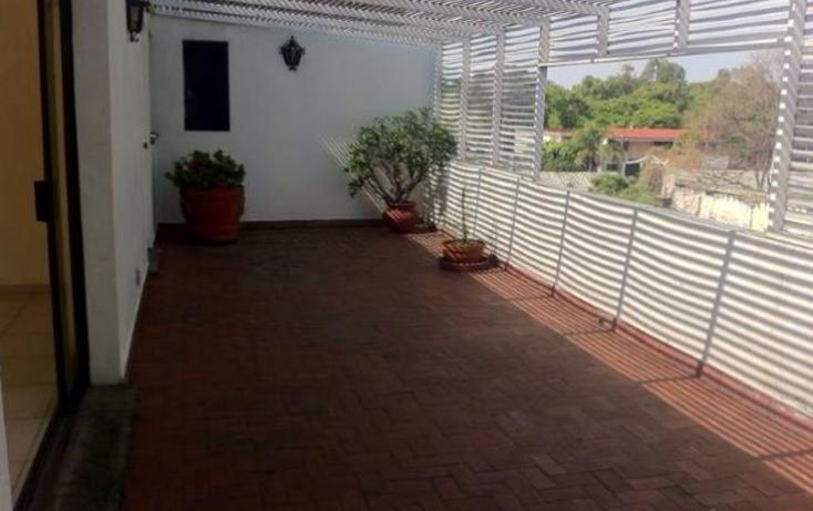 Foto de departamento en renta en  , lomas de la selva, cuernavaca, morelos, 1279397 No. 01
