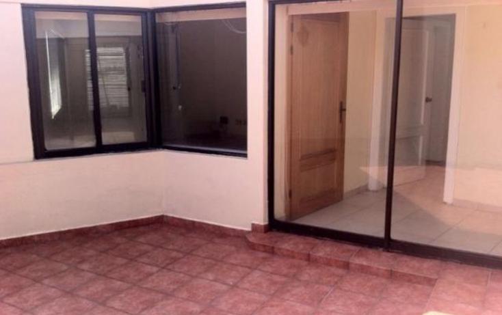 Foto de departamento en renta en  , lomas de la selva, cuernavaca, morelos, 1279397 No. 04