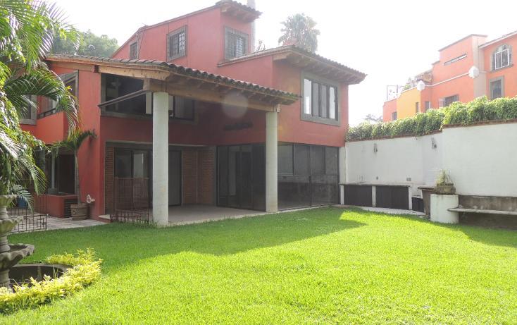 Foto de casa en venta en  , lomas de la selva, cuernavaca, morelos, 1281229 No. 01