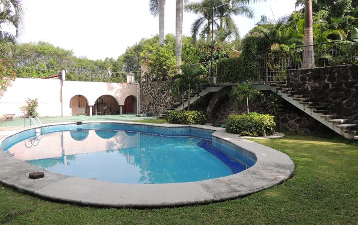 Foto de casa en venta en  , lomas de la selva, cuernavaca, morelos, 1281229 No. 02