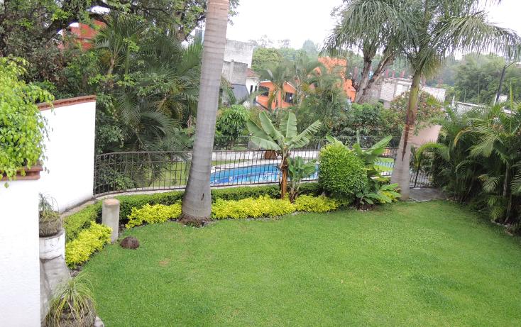 Foto de casa en venta en  , lomas de la selva, cuernavaca, morelos, 1281229 No. 03