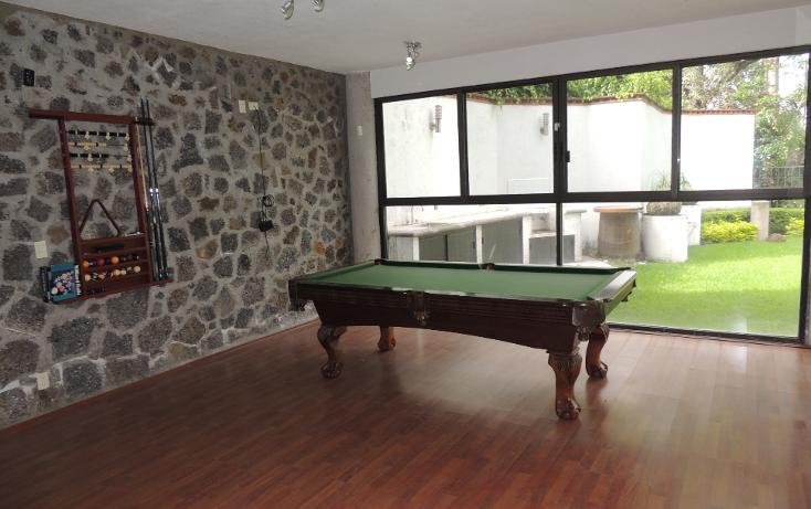 Foto de casa en venta en  , lomas de la selva, cuernavaca, morelos, 1281229 No. 04