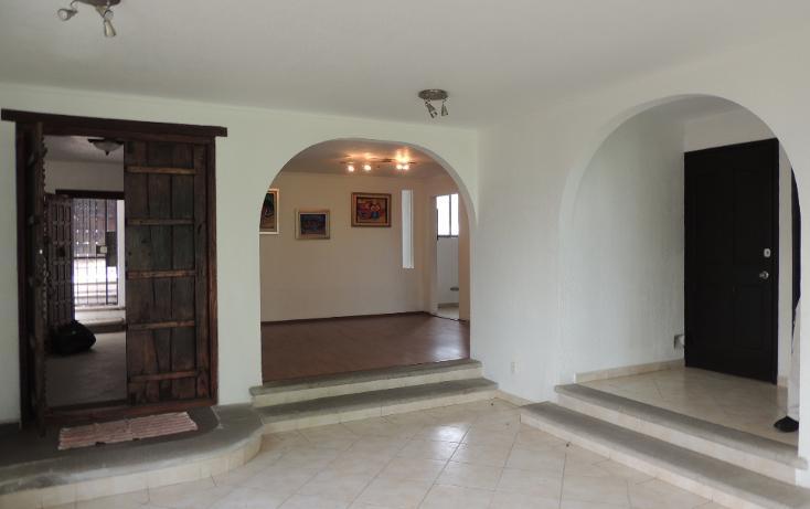 Foto de casa en venta en  , lomas de la selva, cuernavaca, morelos, 1281229 No. 05