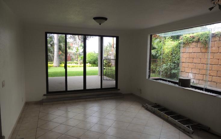 Foto de casa en venta en  , lomas de la selva, cuernavaca, morelos, 1281229 No. 06