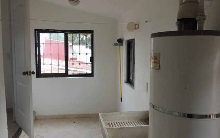 Foto de casa en venta en  , lomas de la selva, cuernavaca, morelos, 1281229 No. 17