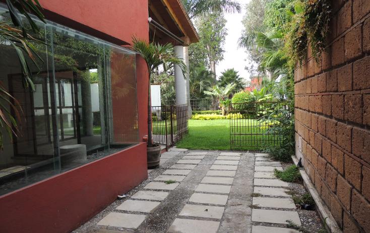 Foto de casa en venta en  , lomas de la selva, cuernavaca, morelos, 1281229 No. 18