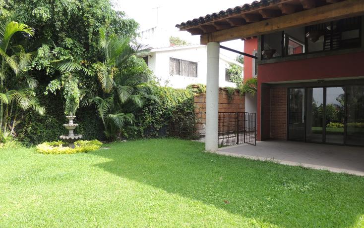 Foto de casa en venta en  , lomas de la selva, cuernavaca, morelos, 1281229 No. 19