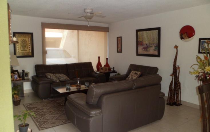 Foto de casa en venta en  , lomas de la selva, cuernavaca, morelos, 1294205 No. 05