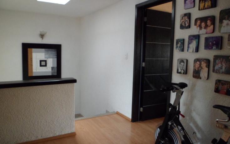 Foto de casa en venta en  , lomas de la selva, cuernavaca, morelos, 1294205 No. 15