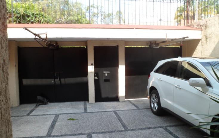 Foto de casa en venta en  , lomas de la selva, cuernavaca, morelos, 1294205 No. 18