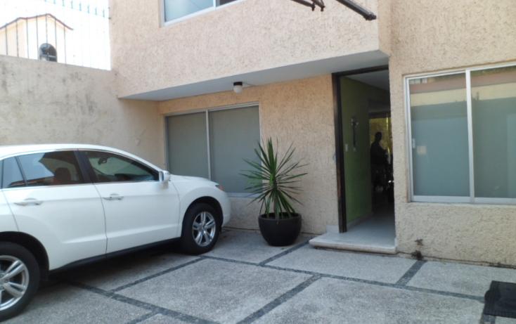 Foto de casa en venta en  , lomas de la selva, cuernavaca, morelos, 1294205 No. 22