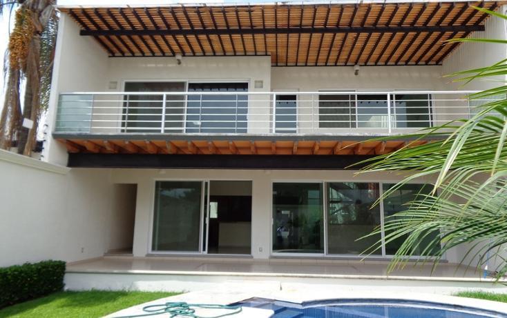 Foto de casa en venta en  , lomas de la selva, cuernavaca, morelos, 1330695 No. 01
