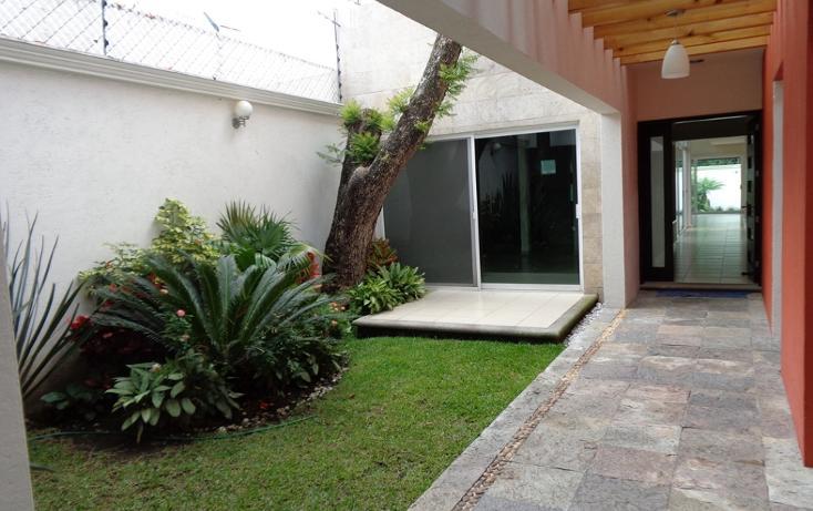 Foto de casa en venta en  , lomas de la selva, cuernavaca, morelos, 1330695 No. 02