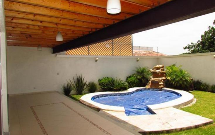 Foto de casa en venta en  , lomas de la selva, cuernavaca, morelos, 1330695 No. 03