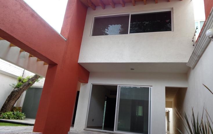 Foto de casa en venta en  , lomas de la selva, cuernavaca, morelos, 1330695 No. 04