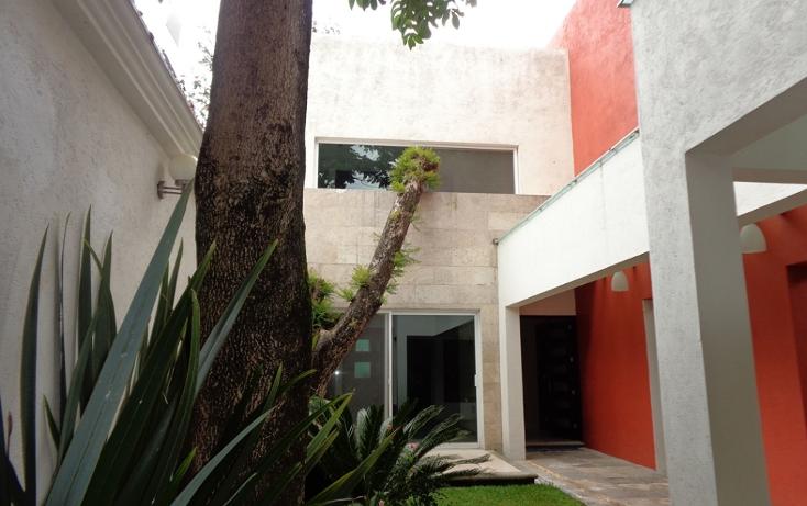Foto de casa en venta en  , lomas de la selva, cuernavaca, morelos, 1330695 No. 05
