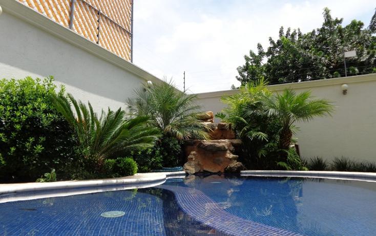 Foto de casa en venta en  , lomas de la selva, cuernavaca, morelos, 1330695 No. 07