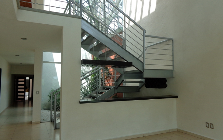 Foto de casa en venta en  , lomas de la selva, cuernavaca, morelos, 1330695 No. 09