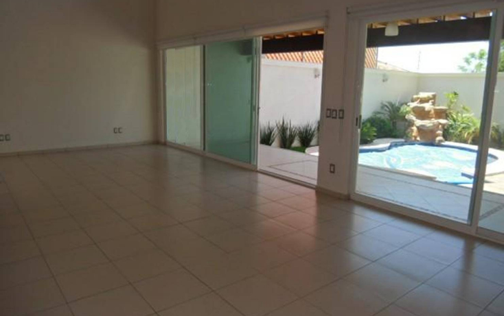 Foto de casa en venta en  , lomas de la selva, cuernavaca, morelos, 1330695 No. 13