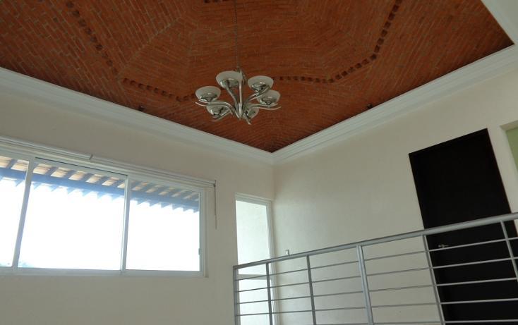 Foto de casa en venta en  , lomas de la selva, cuernavaca, morelos, 1330695 No. 15