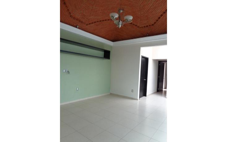 Foto de casa en venta en  , lomas de la selva, cuernavaca, morelos, 1330695 No. 29