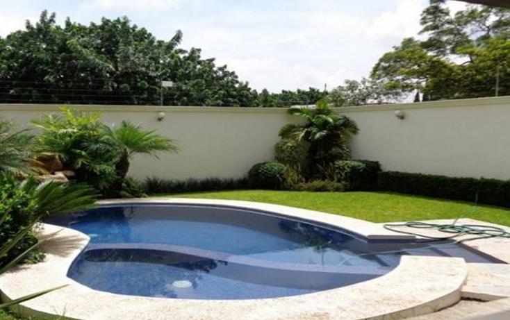 Foto de casa en venta en  , lomas de la selva, cuernavaca, morelos, 1330695 No. 30