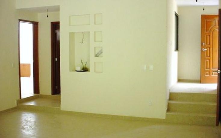 Foto de casa en venta en  , lomas de la selva, cuernavaca, morelos, 1376739 No. 02