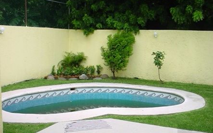 Foto de casa en venta en  , lomas de la selva, cuernavaca, morelos, 1376739 No. 04