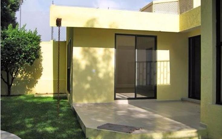 Foto de casa en venta en  , lomas de la selva, cuernavaca, morelos, 1376739 No. 05