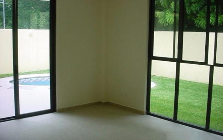Foto de casa en venta en  , lomas de la selva, cuernavaca, morelos, 1376739 No. 06