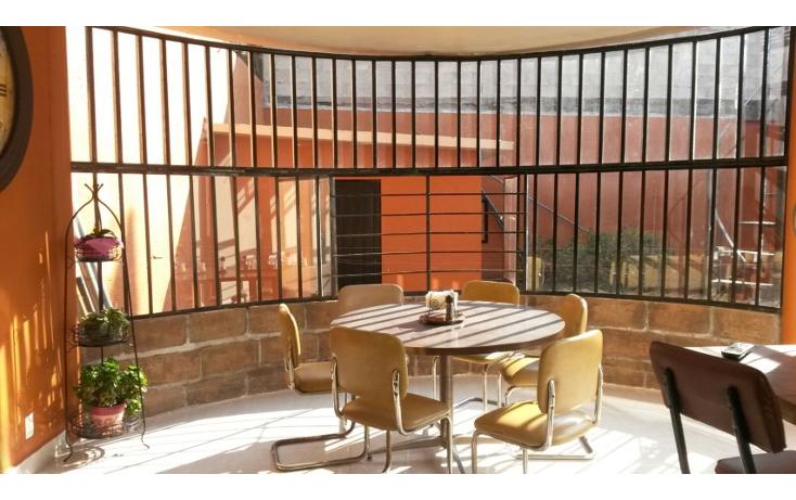 Foto de casa en renta en  , lomas de la selva, cuernavaca, morelos, 1438221 No. 01